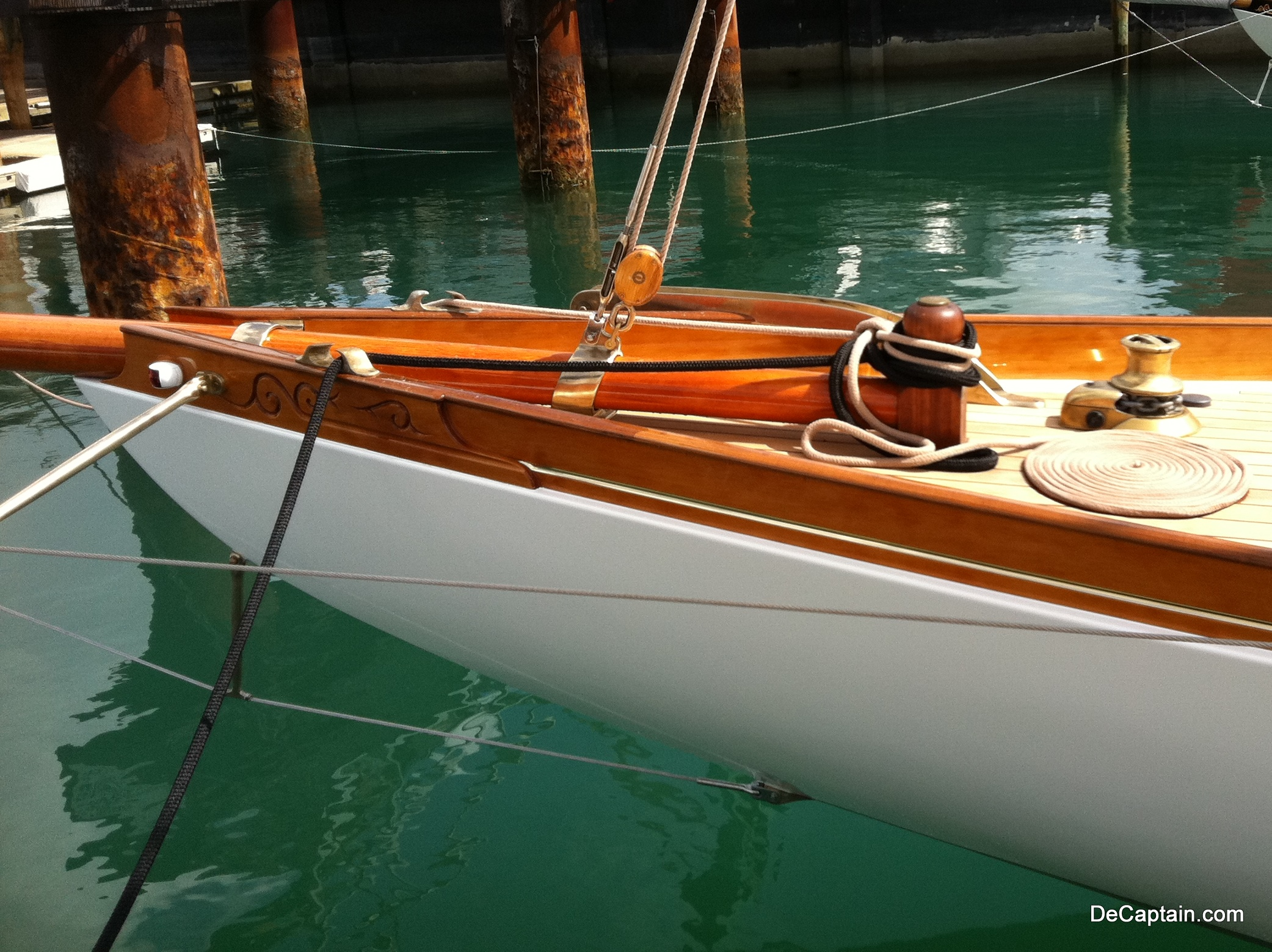 Next how to build a wood sailboat alum for Pallet boat plans