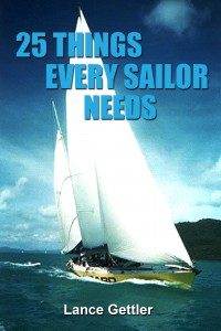 things every sailor needs, how to sailing ,sailing books, sailing gear