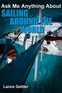 sailing book, circumnavigation,sailboat, sailing,fishing from sailboat